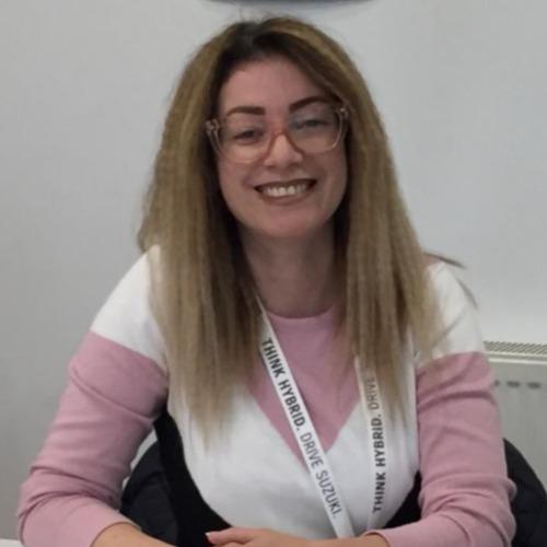 Alexandra Matagan