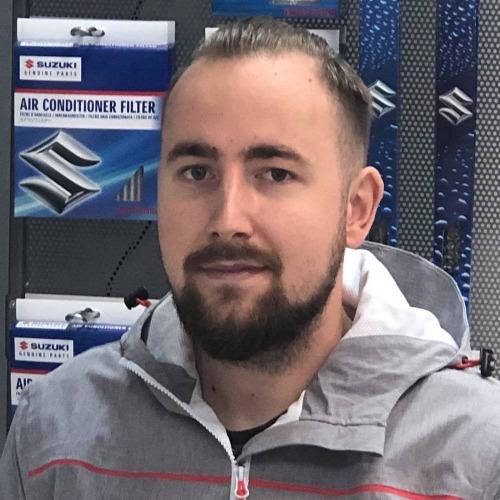 Mihai Stanciu